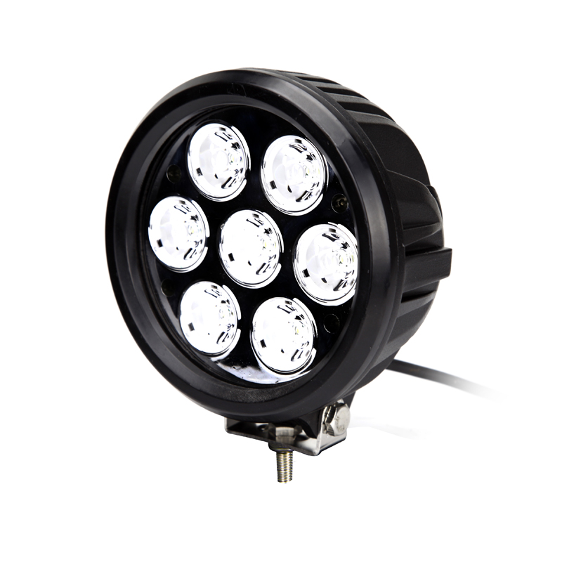 LED offroad light/car headlight